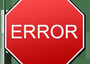 5 ключевых ошибок в продающих текстах