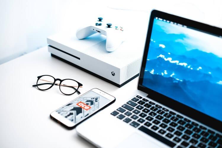 зрение и компьютер