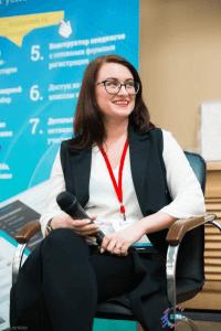 интервью с маркетологом Губиной