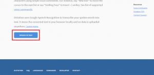 онлайн сервис транскрибации