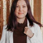 Нина Долматова