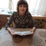 Светлана Комаристая