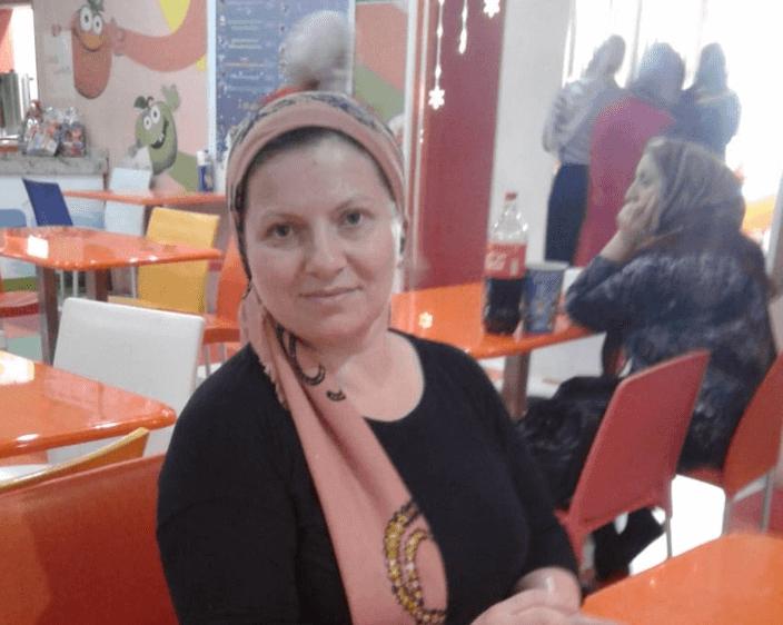 Хамсат Агаева интервью