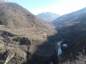 жизнь в горах