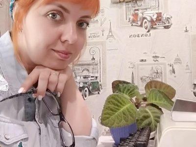 Елена Кревская интервью