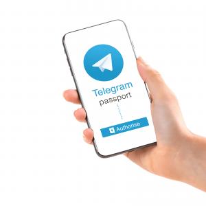поиск заказчиков в телеграм