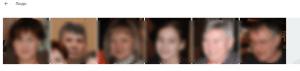 распознавание лиц гугл фото